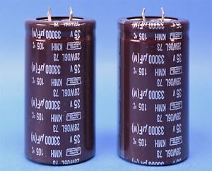 10P//100Pcs 50V68uF 50V NCC Nippon W 12.5x25 130degree Industrial grade Capacitor