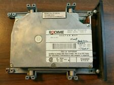 Vintage RODIME RO252 Type2 11MB MFM Hard Drive HDD 167-2-01 Rare