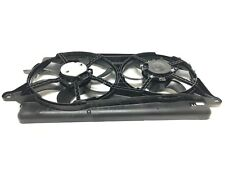 Genuine Ford Dual Cooling Fan Assembly Freestar Monterey New Oem 5F2Z-8C607-Db