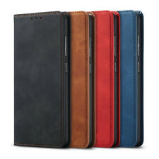 For Xiaomi Mi 11 / 11 Ultra Leather Flip Wallet Magnetic Stand Case Cover Skin