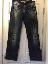 Regular Length Coloured 32L Men's Jeans Relaxed