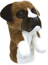 Daphne's Boxer Headcover