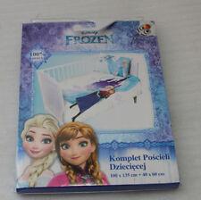 Baby Kinder Bettwäsche DISNEY160*200Set 2-tlg Baumwolle Minnie Mouse Cars Frozen
