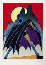 """Batman by Bob Kane 13 x 19"""" Photo Print"""
