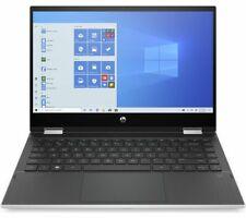 "HP Pavilion x360 14"" 2 in 1 Laptop Intel Core i3 256GB SSD 4GB RAM - Currys"