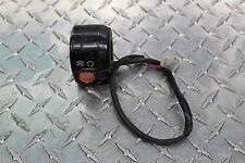 00 E-ton Eton Rascal IXL 40 Left Handle Bar Control Switch Start Stop 700176