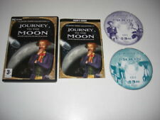 Viaje A La Luna PC CD-ROM Aventura Envío rápido