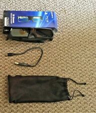 Sony CECH-ZEG1UX Active 3D Glasses Rechargeable for PS3 PSTV Video Theater
