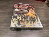 Il Polsino Del Dragon DVD Jackie Chan Sigillata Nuovo