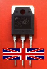FGA25N120 FGA25N120ANTD TO-3P Transistor from Fairchild Industries