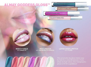 (1) Almay Goddess Gloss, You Choose