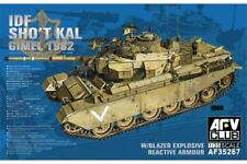 AFV Club AF35267 1/35 IDF SHO'T Kal GIMEL 1982