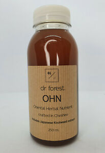Dr Forest's OHN+ Oriental Herbal Nutrient. Pest and Disease Concentrate.