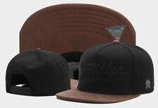 Hip Hop Men's CAYLER Sons Cap adjustable Baseball Snapback Street Black hat 25#