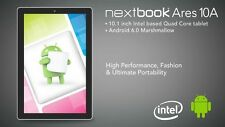 """Nextbook Ares 10A 10.1"""" 32GB Tablet Android 6.0 (Marshmallow)"""