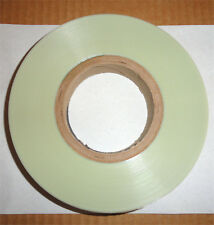 MIL-I-631D Type G Form TF Grade C Class I - Clear Polyester No Adhesive 1000FT