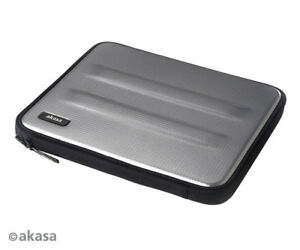 Akasa AK-NBC-41SL Armadillo Hard Shell Case for iPad Silver