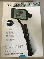 SkyLab 3-Axis Handheld Video Stabilizing Gimbal for Smartphones