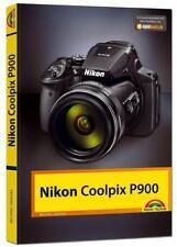 Nikon P900 Handbuch - Das Handbuch zur Kamera von Michael Gradias (Gebundene Ausgabe)