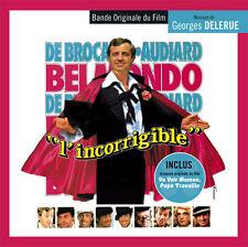 L'incorrigible - Complete Score - Limited 500 - OOP - Georges Delerue