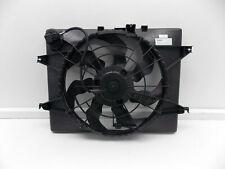 Radiator And Condenser Fan For Hyundai Accent  KI3115136