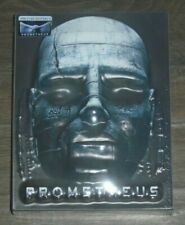 Prometheus (blu-ray) Steelbook - Filmarena (3D embossed fullslip) NEW & SEALED