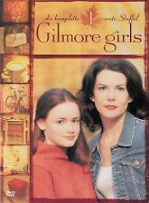 GILMORE GIRLS (ERSTE STAFFEL) / 6 DVD-SET