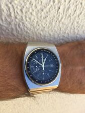 OMEGA Men's Speedmaster 125 Automatic Chronograph Vintage With Extract