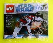Lego Star Wars 8031 V -Torrent Polybag Neu Ovp