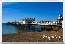 BRIGHTON, ENGLAND FRIDGE MAGNET 1