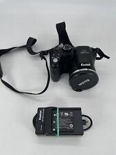 Kodak PIXPRO AZ421 Digital Camera With Charger and 2 Batteries