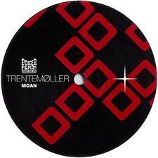 TRENTEMÖLLER - MOAN (incl. Radio Slave Mix) Poker Flat Recordings – PFR 81