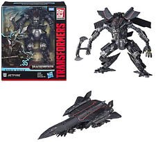 Transformers: Studio Series ~ Autobot JETFIRE (#35) FIGURE ~ Leader Class