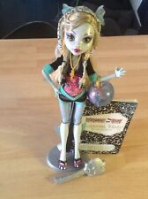 Monster High Lagoona Blue First Wave (very good condition) 💕