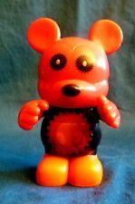 Disney Urban Series #5 Vinylmation Red/Black Gears Bearby Maria Clapsis