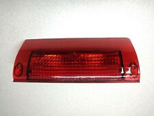 1993-2002 Pontiac firebird Trans Am Third Brake Lamp Lens OEM GM 19179355