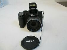 NIKON COOLPIX P530 Digital Camera ONLY Used