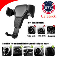 Universal Car Mount Holder Air Vent Stand for Cell Phone Mobile GPS iPhone USA