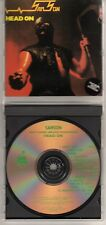 SAMSON: HEAD ON CD HARD ROCK GRAND SLAMM RECORDS BRUCE DICKINSON IRON MAIDEN
