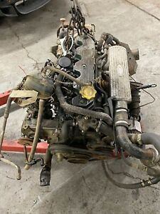 Land rover 200 tdi engine & series 4 speed gearbox, Series 2 3 Transfer Box