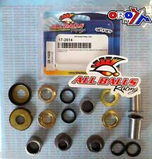 Suzuki RM125 RM250 RM465 1981 - 1988 All Balls Swingarm Bearing & Seal Kit