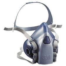 3M 37083 Half Facepiece Reusable 7503 Respirator, Large