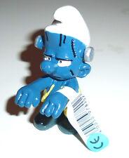 Halloween Smurf new