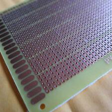 5pcs 9x15cm Stripboard Prototype paper circuit Board Breadboard vero 5er hole