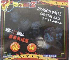 7er DRAGON BALL Z Stars Crystal Set Collection Nuovo/Scatola Originale