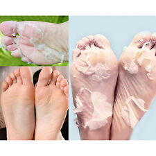 2Pc Milk Bamboo Vinegar Dead Skin Remove Foot Smooth Exfoliating Feet Mask GRA22
