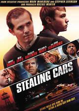 Stealing Cars (DVD, 2016)