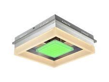 novel © Deckenleuchte Switch - LED mit Farbwechsler & Fernbedienung - 1flg 13W