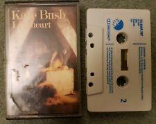 KATE BUSH - Lionheart - cassette tape album