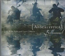 Bittersweet [Single] by Apocalyptica CD SINGLE slimline Import EXCELLENT